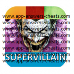 Super Villain Trivia