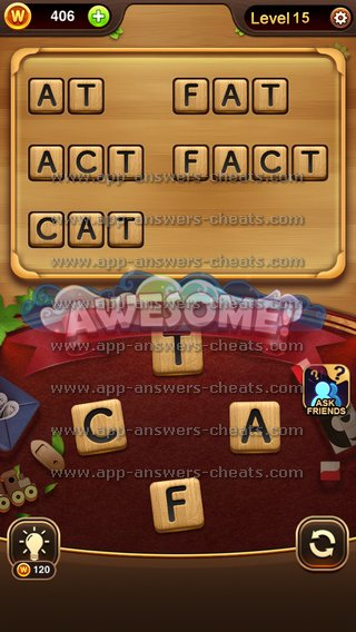 Word Connect ¤ Answers all Levels – App Answers & Cheats