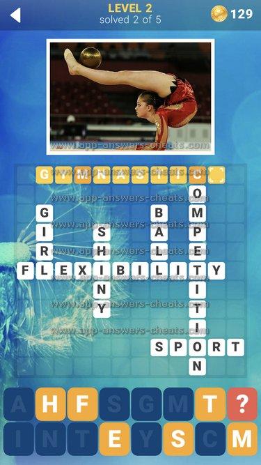 130 Photo Crosswords Level 2 3